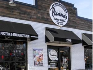 Pisano's in Kennesaw