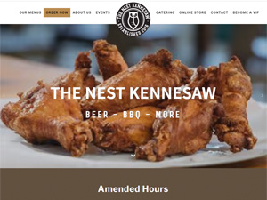 The Nest in Kennesaw
