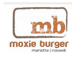Moxie Burger in Marietta